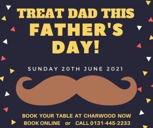 Charwood Fathers Day